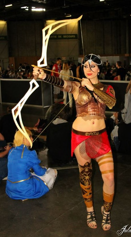 cosplay show54
